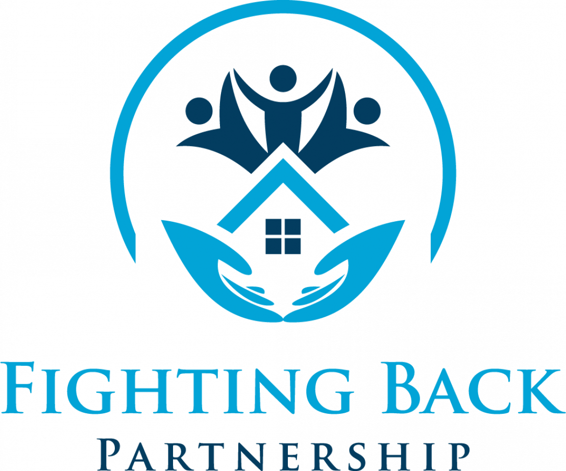 Fighting Back Partnership logo